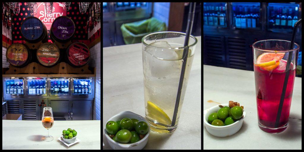 drinks-olives