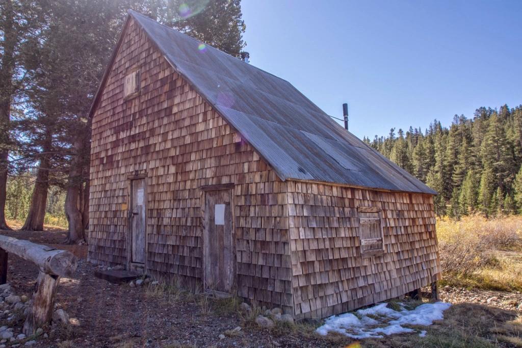 meiss family cabin